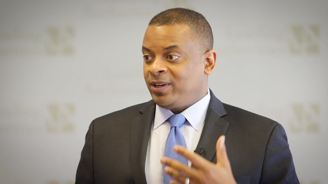 Anthony Foxx: Future of Autonomy will be Led by the US - Video | LAI