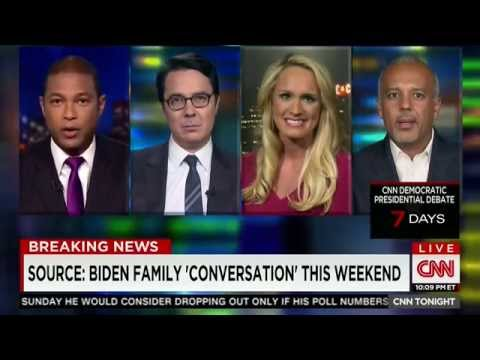 Mo Elleithee Talks Joe Biden and the 2016 Race
