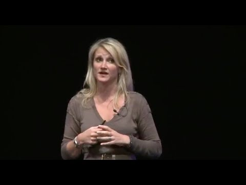 Mel Robbins: How To Stop Screwing Yourself Over | TEDx