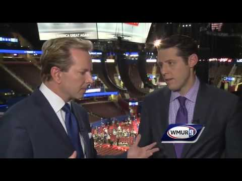CloseUP: Rick Klein's take on the RNC