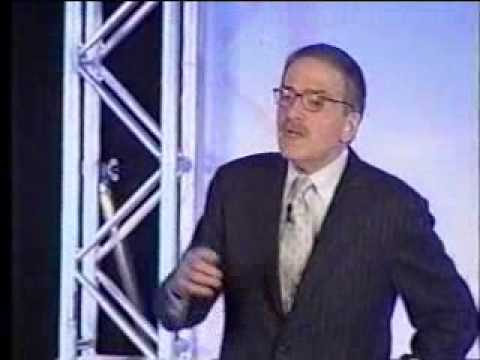 Marvin Zonis - Global Political Economist and Speaker