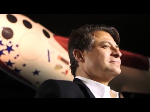 Peter Diamandis: Dreaming Big