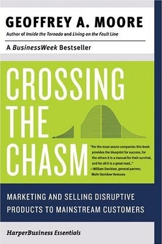 Crossing the Chasm (Early Stage Marketing)