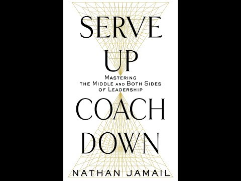 Nathan Jamail: Coaching VS Micro Managing