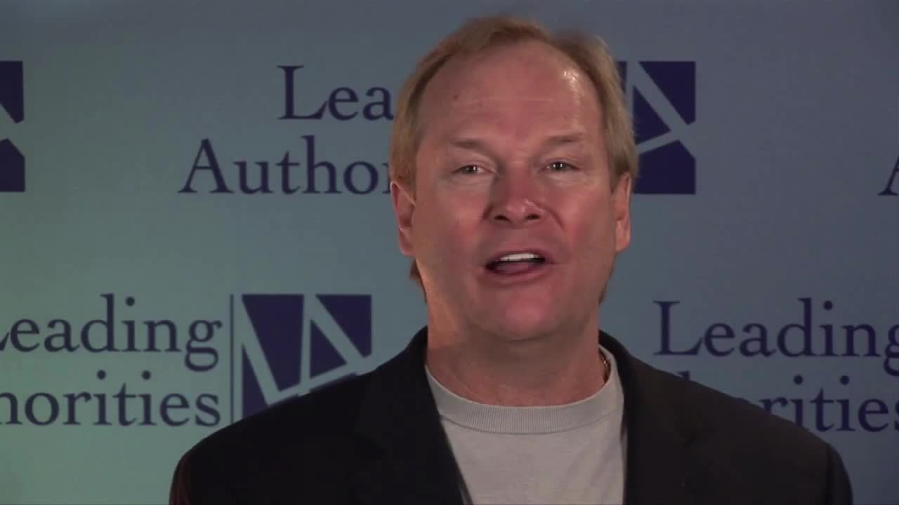 Dan Clark: Emotion Leads to Action