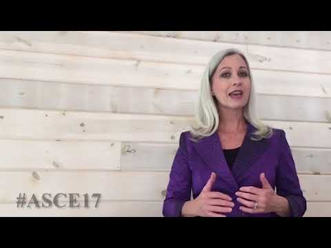 Dr. Marci Rossell: American Society of Civil Engineers (ASCE) Convention Keynote Presentation