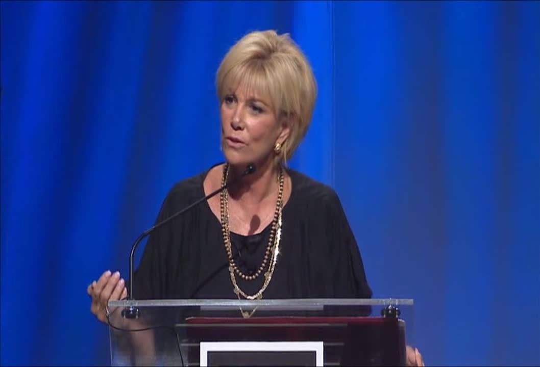 Joan Lunden: Always Say Yes