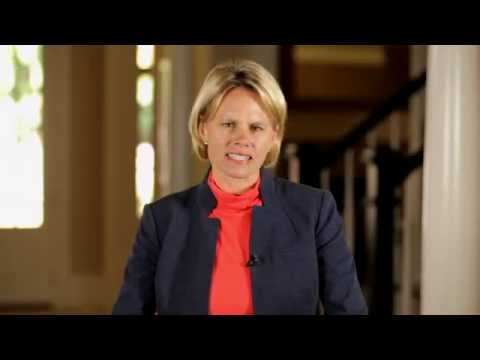 Molly Fletcher: The Answer Business