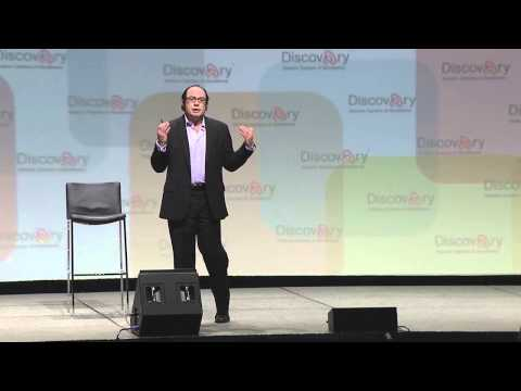 Discovery 15: Neil Jacobstein on Robotics and AI