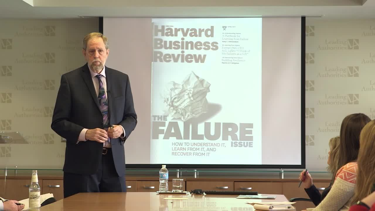 Doug Rauch on Leadership, Innovation, and Culture