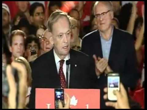 Jean Chretien Discusses the Liberal Party's Impact on Canada