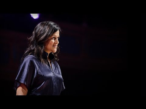 My Failed Mission To Find God—And What I Found Instead | TED