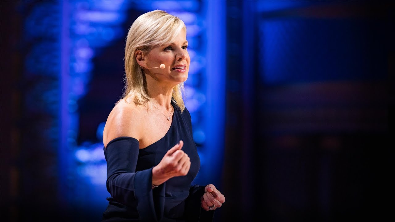 Gretchen Carlson: How We Can End Sexual Harassment at Work