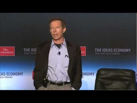 Neil Howe Discusses About Millennials