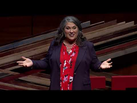 Cy Wakeman: Ditch The Drama – How To Live Happy In A Messy World | TEDxOmaha