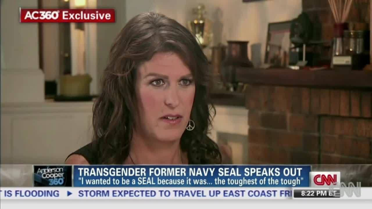 Kristin Beck: Lessons From My Journey