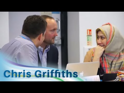 Chris Griffiths: OpenGenius CEO & International Speaker