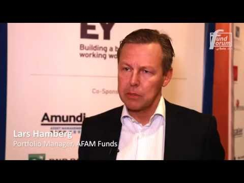 Lars Hamberg: What Keeps Fund Selectors Awake at Night?