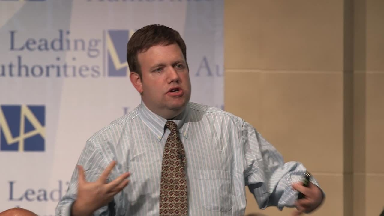 Political Pollster Frank Luntz on Expectations vs. Reality