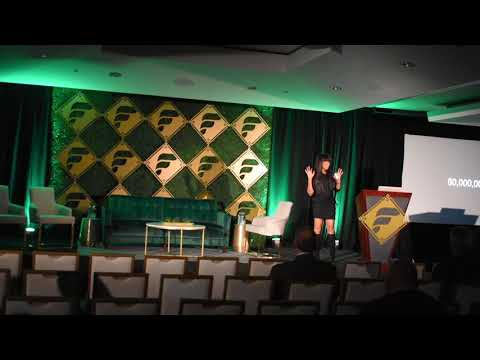 Lauren DeLisa Coleman: Future Of Currency & Your Brand