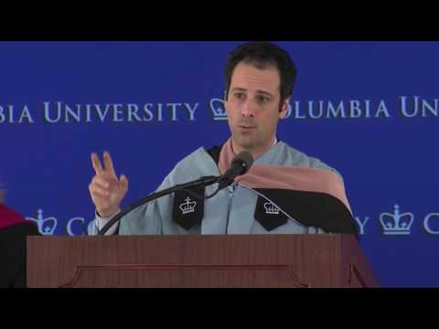 Jon Steinberg: Columbia University Keynote