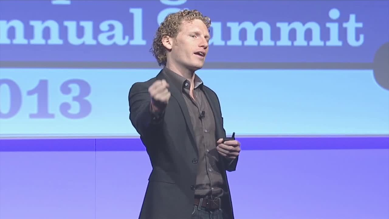 Jonah Berger on Marketing Trends
