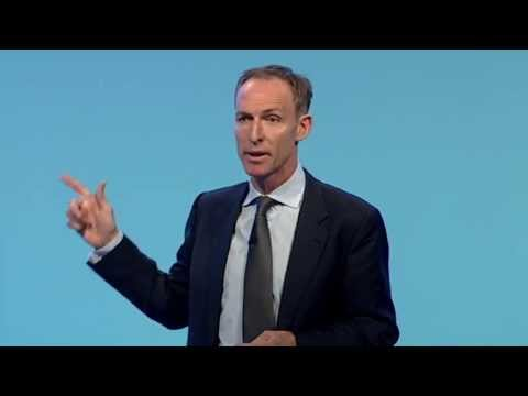 Jim Murphy's Speech to Labour Party Annual Conference 2013