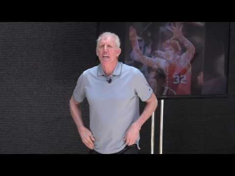 BILL WALTON – A Passion To Win
