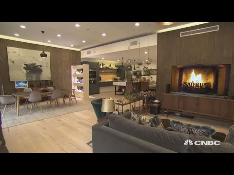 Elena Corchero: Unveils Unruly's Smart Home