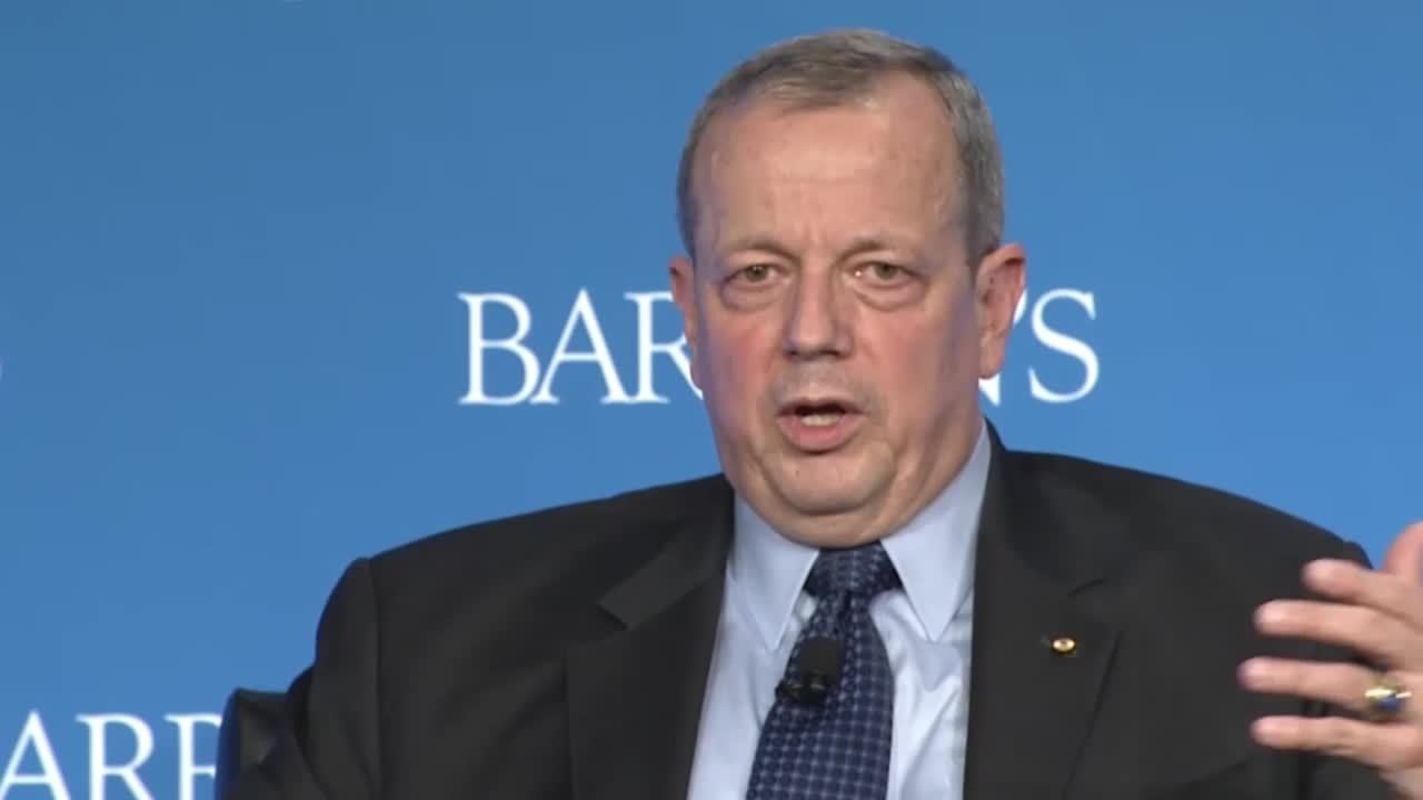 Powerful Geopolitical Speaking Duo: General John Allen & Ken Pollack