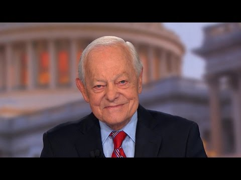 Bob Schieffer's Legendary Career at CBS