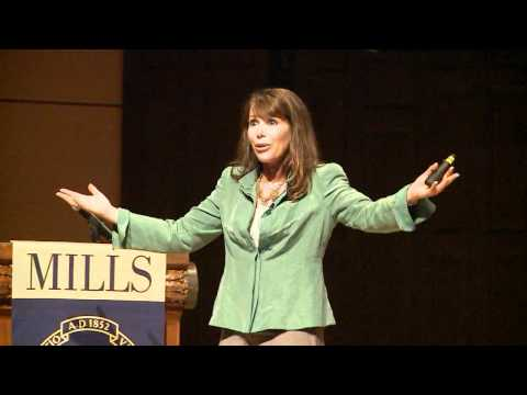 Maddy Dychtwald: Mills College Panel Discussion