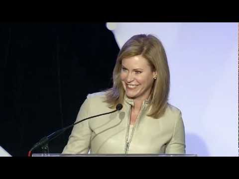 Stephanie Cutter NARAL Pro-Choice America 40th Annual Roe v. Wade Dinner