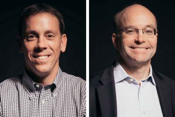 Jim VandeHei & Mike Allen