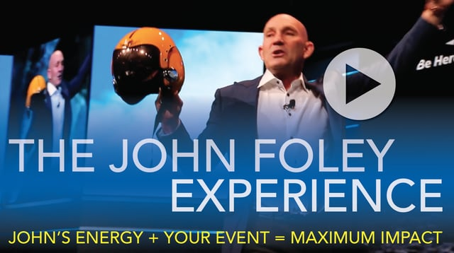John Foley: The John Foley Experience
