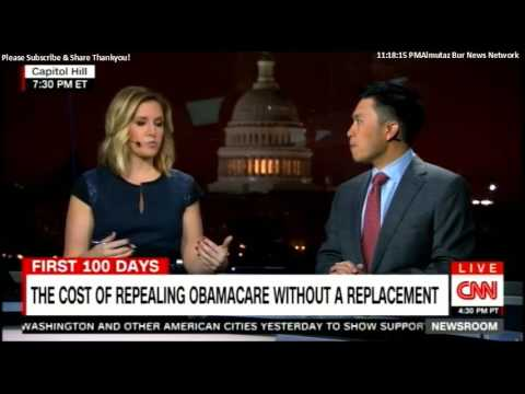 Lanhee Chen Speaks About Trump Starting To Repeal ObamaCare