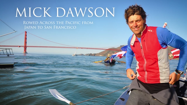One Of The Last Great Firsts With Mick Dawson | LAI