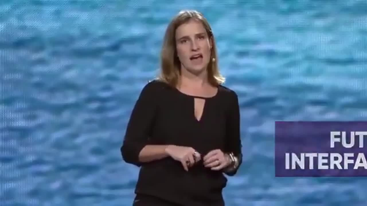 Sara Watson: Future of Technology, Personlization, & Optimization