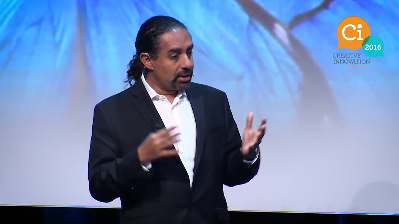 Ramez Naam: Exponential Disruption Meets Exponential Organizations