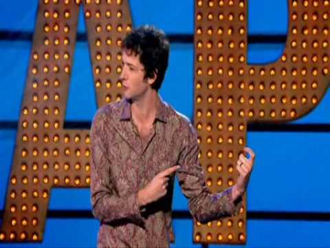 Chris Addison Live At The Apollo