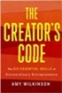 Amy Wilkinson The Creator's Code