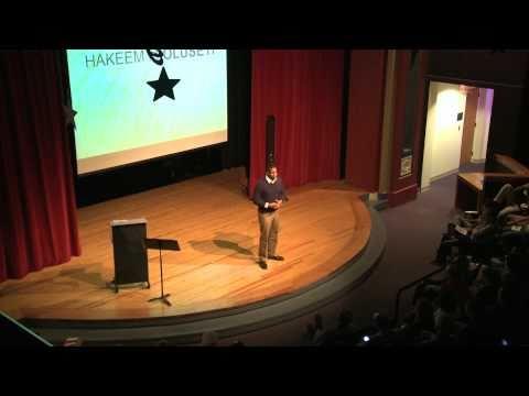 Hakeem Oluseyi | How We Know: The Big Bang | TEDx