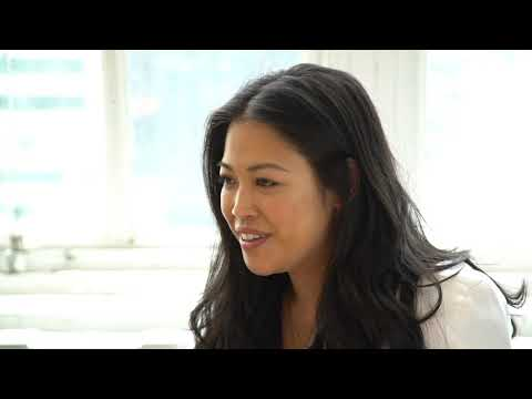 Gravitas Founder & CEO, Lisa Sun: The Dressing Room