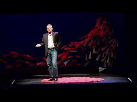 What the world needs now...is GSD: John Wood at TEDxUNC