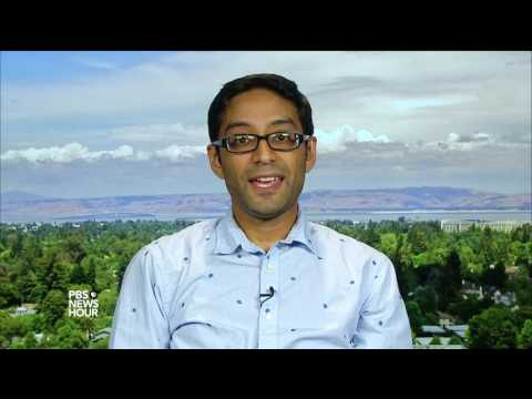 Farhad Manjoo: Is Facebook Taking It's Impact on Society More Seriously?