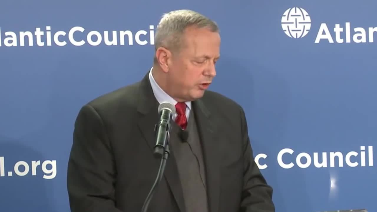 General John Allen: Expert Insights On ISIS