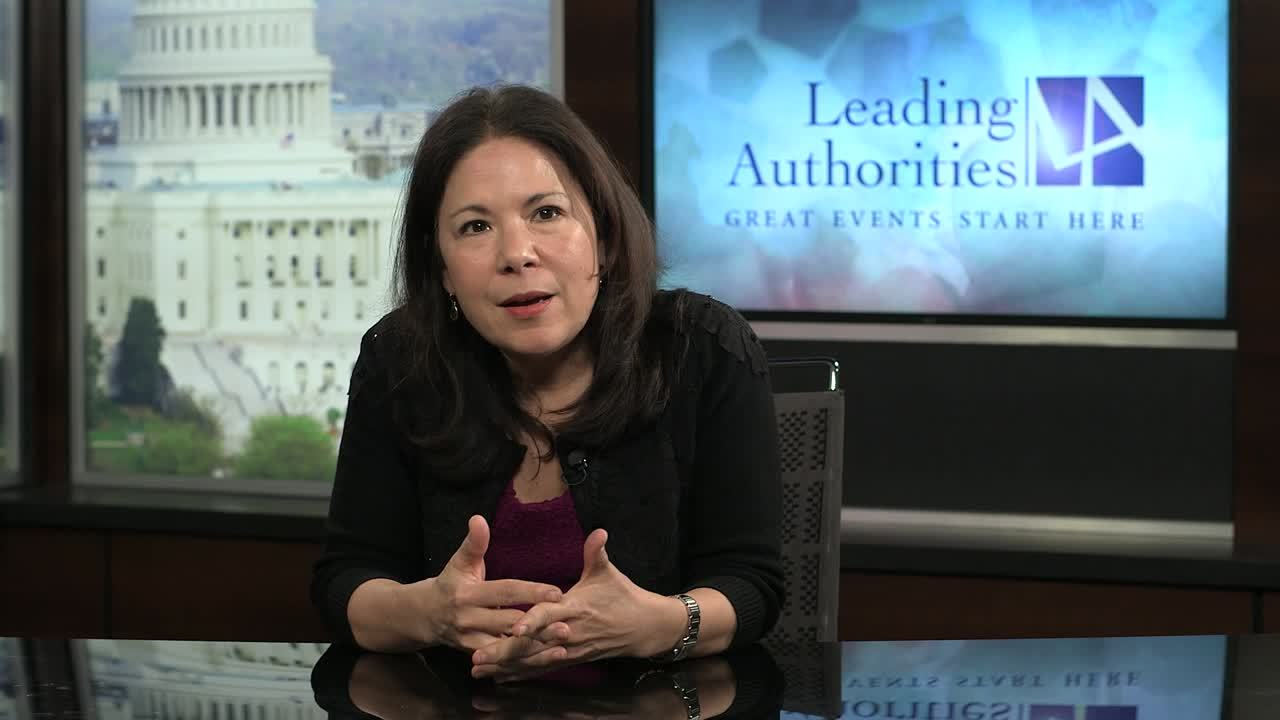 Nancy-Ann Deparle On The Affordable Care Act | LAI
