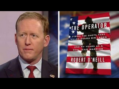 """The Operator"" by Robert O'Neill"