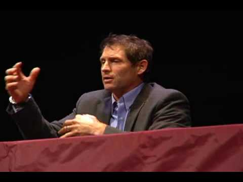 NFL Hall of Fame quarterback Steve Young on the importance of accountability