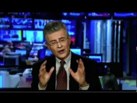 Fred Grandy on Center's New Defense Cut Economic Breakdown Reports
